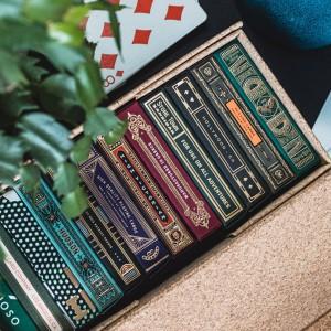 BAISIK Playing Card Storage