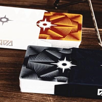 Polaris Playing Cards: Equinox Edition