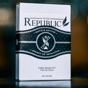 Republic Deck - Artist Edition