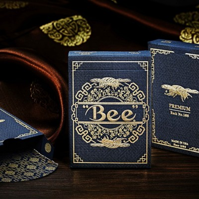 Royal Bee Playing Cards