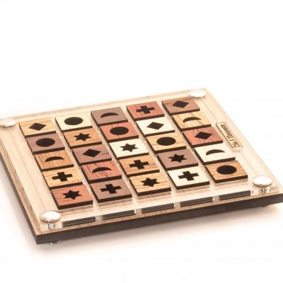 Die 5 Elemente Puzzle