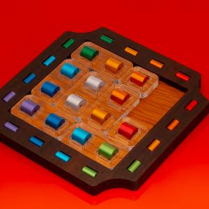 Slide Elox Puzzle