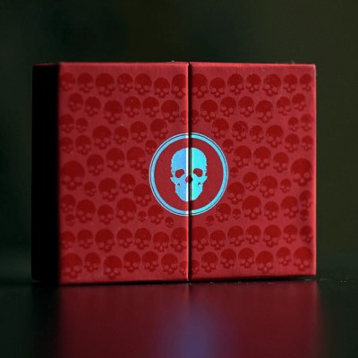 Superior Brand Playing Cards: Skull & Bones SPECIAL EDITION