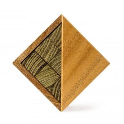 Triangle Cube 3 Puzzle