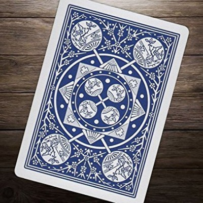 Tally-Ho Fan Back Playing Cards
