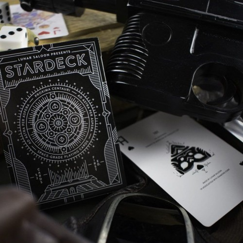 The Star Deck