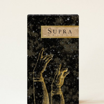 Supra Oracle Tarot Playing Cards