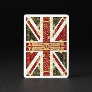 Premium Standards Playing Cards: Flag Edition