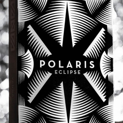 Polaris Playing Cards: Eclipse Edition