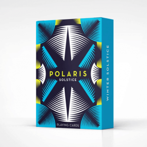Polaris Playing Cards: Winter Solstice