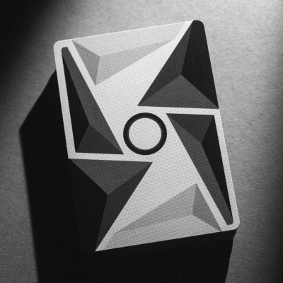 Virtuoso P1 Playing Cards JANUARY PRE-ORDER