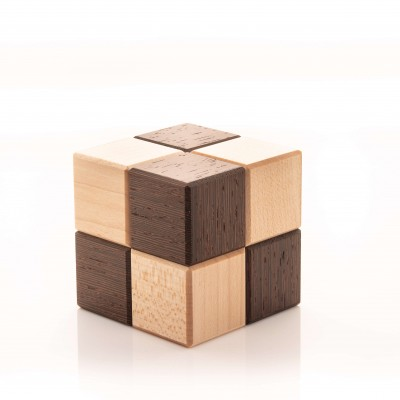 Karakuri Cube Box