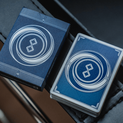 v4 Mirage Playing Cards