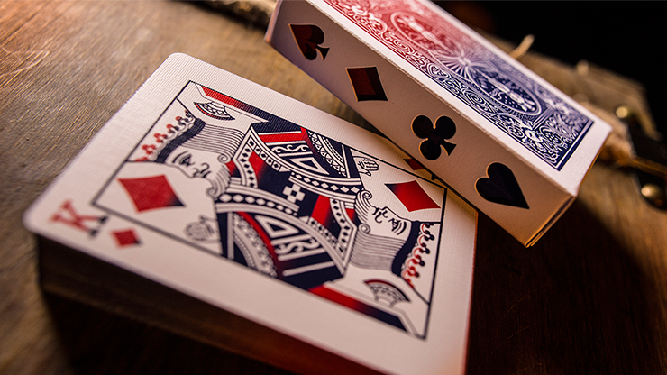 Bicycle ombre edged playing cards cardistry at jp games ltd bicycle ombre edged playing cards reheart Images