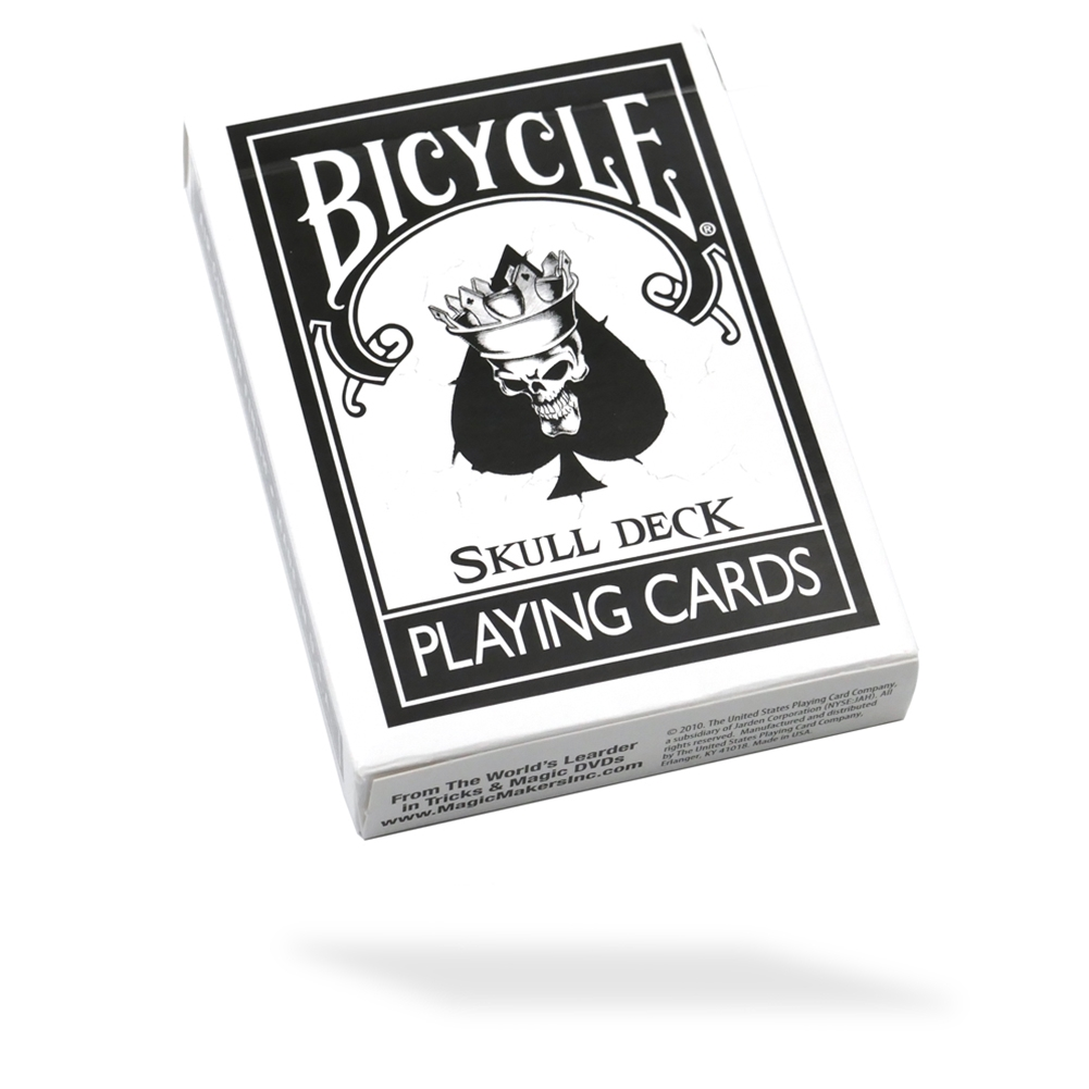 dating bicycle playing cards This dark illusionist playing card deck is meant for illusionists and those family   each royalty card has custom art showing off classic illusions dating back to.