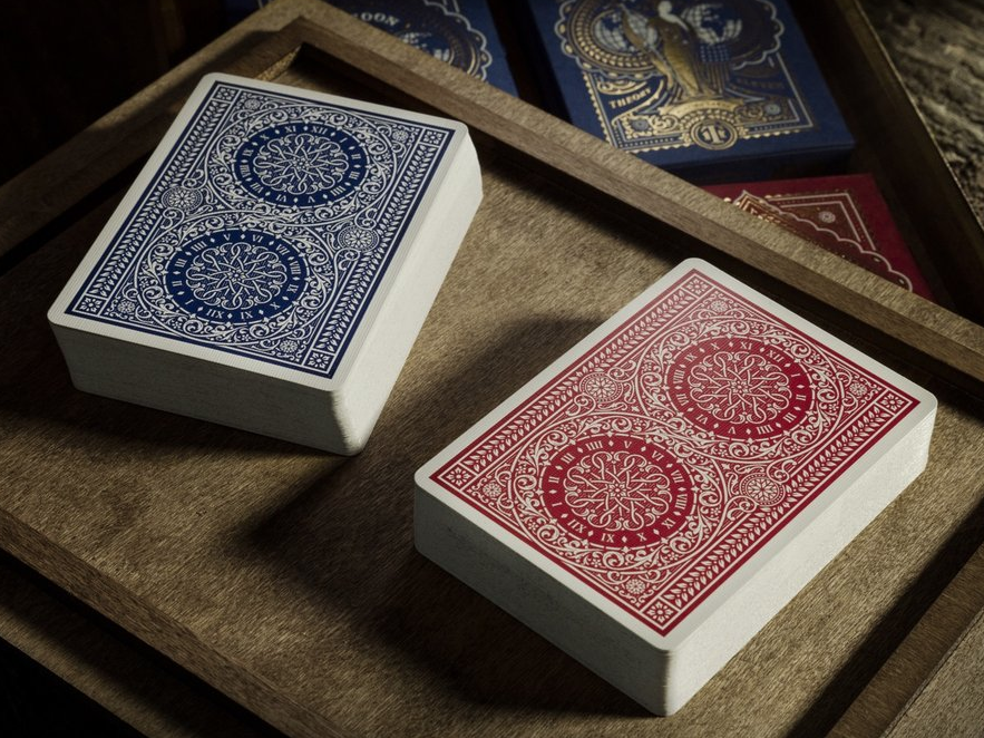 Tycoon Playing Cards Theory11 Cardistry Decks
