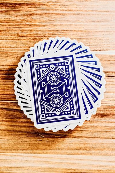 Red Wheel Weiser Online Bookstore: Red Wheel Playing Cards